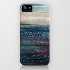 Lonely Rivers Sigh Slim Case iPhone (5, 5s)