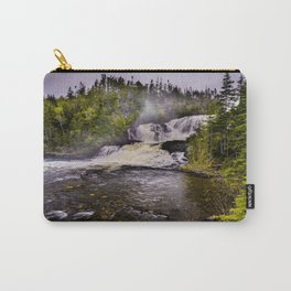 Gros Morne Waterfall Carry-All Pouch