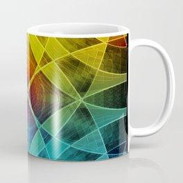 Tune-In Coffee Mug