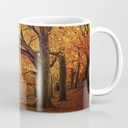 Oak Trees Coffee Mug