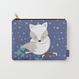 WINTERLAND FOX 2 Carry-All Pouch