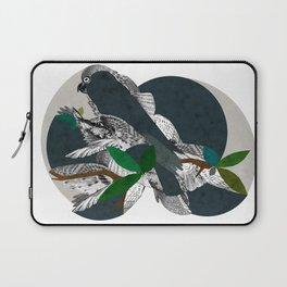 Bird Laptop Sleeve