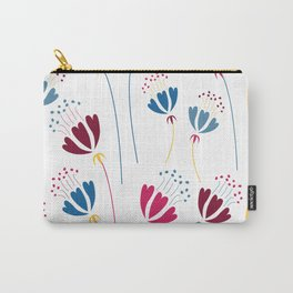 Sensible Carry-All Pouch