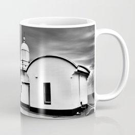 Tacking Point Lighthouse Coffee Mug