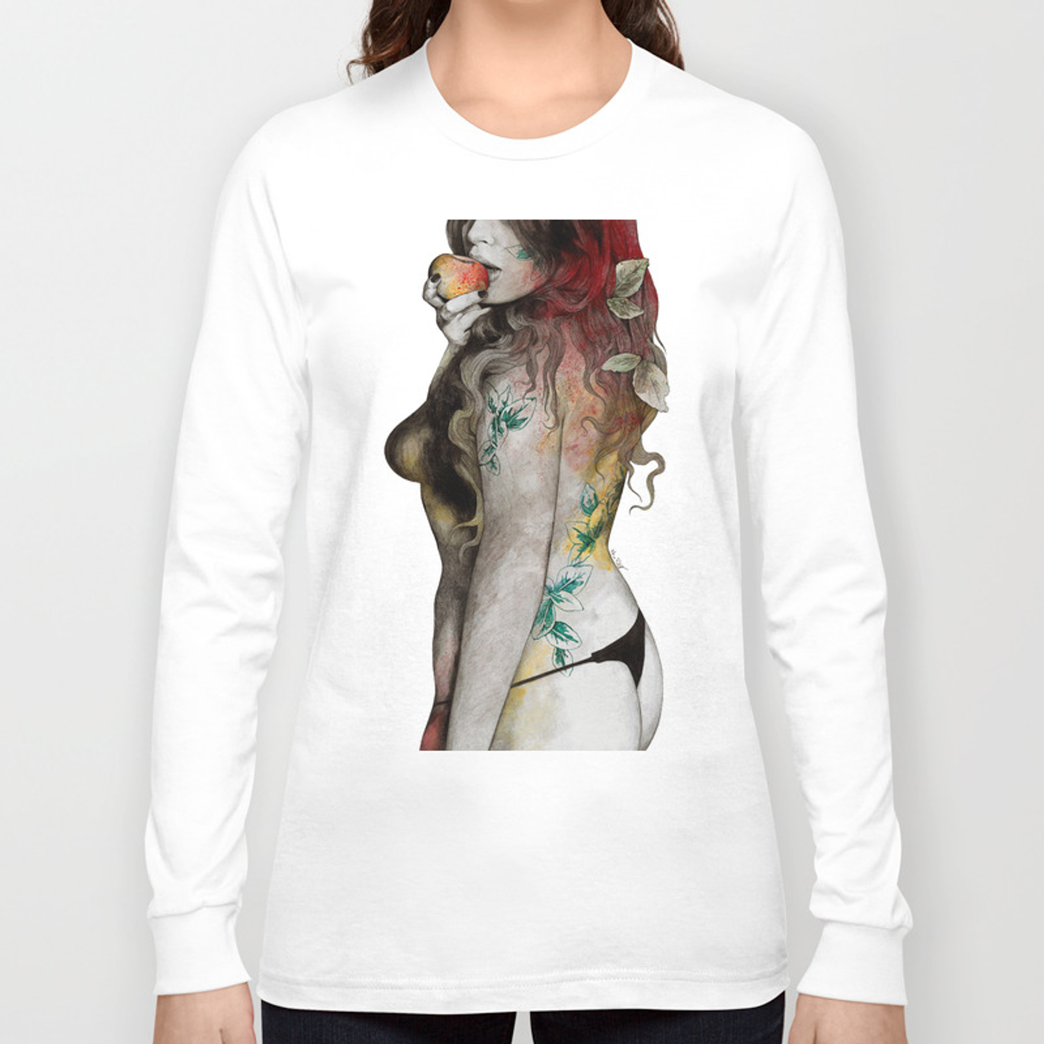 ada510d8 Koi No Yokan Long Sleeve T-shirt by kissmyart1981 | Society6
