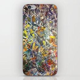 When Zebra's Endorse Bubblegum  iPhone Skin