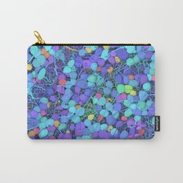 Sea of Cells Carry-All Pouch