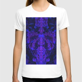 Darkstar Kin Purple T-shirt