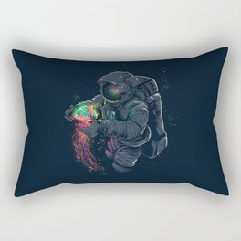 Jellyspace Rectangular Pillow