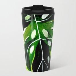 Three Monsteria Travel Mug