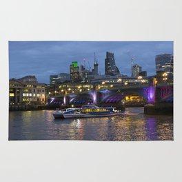Thames London Twylight Rug