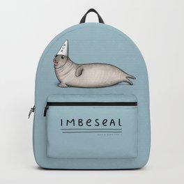 Imbeseal Backpack