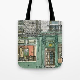 RESTAURANT Tote Bag