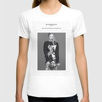 givenchy T-shirts featuring Givenchy Paris by CHESSOrdinary