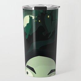 Eye-gor Travel Mug