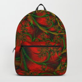 Rose Vines Backpack