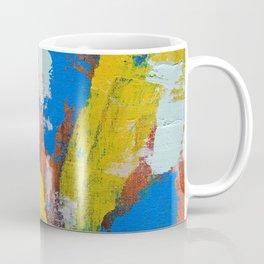 Abstract Expression #8 by Michael Moffa Coffee Mug
