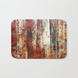 Rusty Bath Mat