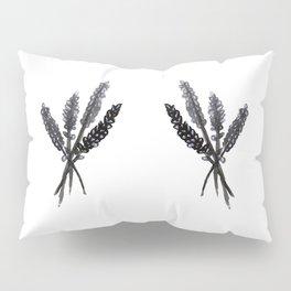 Lavender - Katrina Niswander Pillow Sham