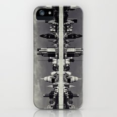 City iPhone (5, 5s) Slim Case