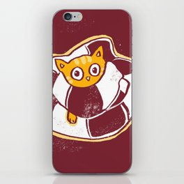 This is Winter iPhone Skin