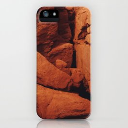 îles-de-la-Madeleine iPhone Case