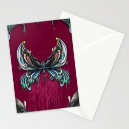 Buterfly Stationery Cards
