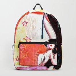Stars and Stripe Backpack