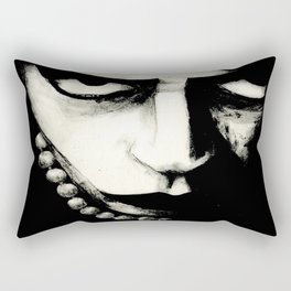 THE ROCKY HORROR PICTURE SHOW - DETAIL II  Rectangular Pillow