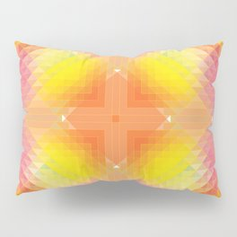 Squared Pillow Sham