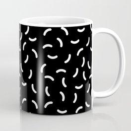 Memphis pattern 37 Coffee Mug