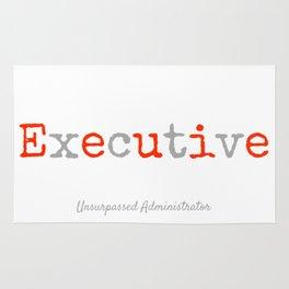 Executive Rug