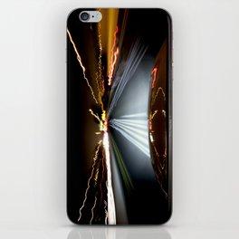 Road Rage iPhone Skin