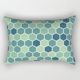 Poseidon Rectangular Pillow