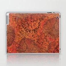 Autumn Intensity Laptop & iPad Skin