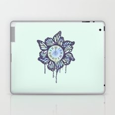 Never Let Go (A Study of Time) Laptop & iPad Skin