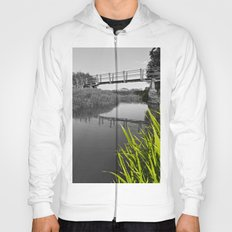 The River Roding Essex Hoody