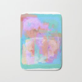 Abstract vg 01 Bath Mat