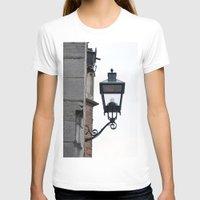 lantern T-shirts featuring Lantern by Marieken