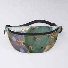 Prickly Promises Fanny Pack