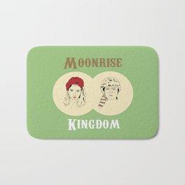 Moonrise Kingdom  Bath Mat