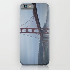 Golden Gate Slim Case iPhone 6s