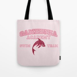 Samezuka - Shark Tote Bag