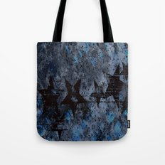 Starry Right Tote Bag