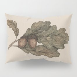 Acorns Pillow Sham
