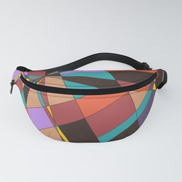 Perspective 2 Fanny Pack