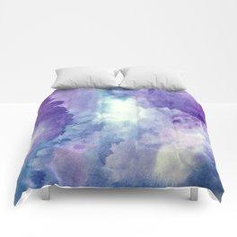 Wisteria Dreams Comforters
