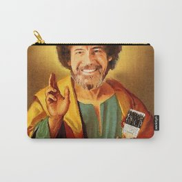 PATRON SAINT OF CHILL Carry-All Pouch