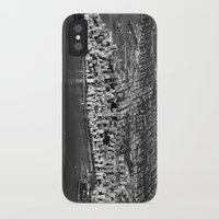 vancouver iPhone & iPod Cases featuring Vancouver by Dustin Hall