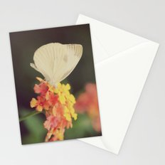Captivating II Stationery Cards